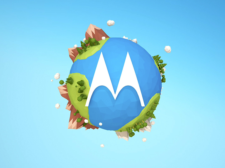 Motorola Demo Mode
