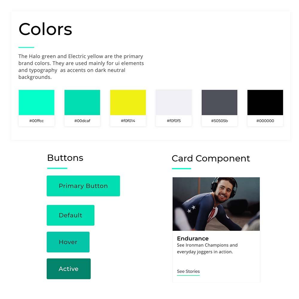 Square-website-design-system